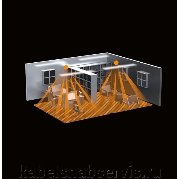 Инфракрасные датчики присутствия DALI - фото 10