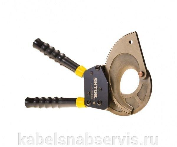 Инструменты для резки кабеля марки Shtok (ножницы механические, гидравлические, электрогидравлические, арматурорезы) - фото pic_d9a8d5f142c353a_700x3000_1.jpg