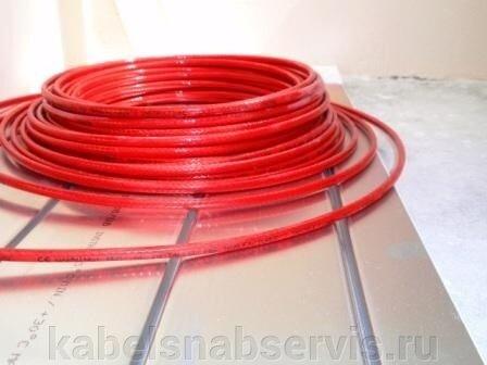 Греющий кабель, системы электрообогрева raihem, pentair tuco, trager, digitrace, nelson - фото 6