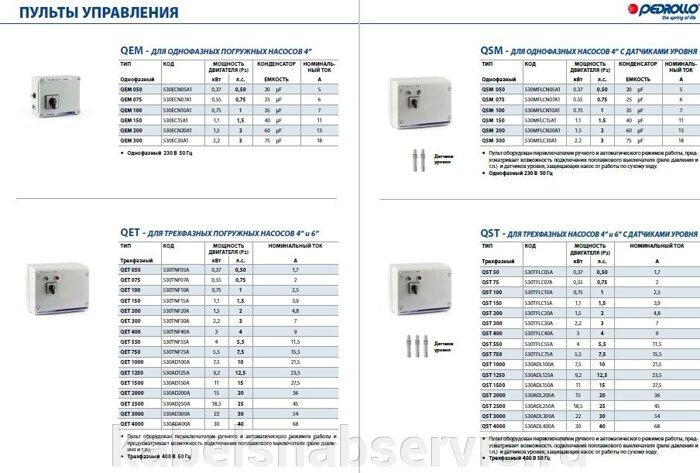 Автоматические станции повышения давления Pedrollo - фото pic_ba287575368c036_700x3000_1.jpg