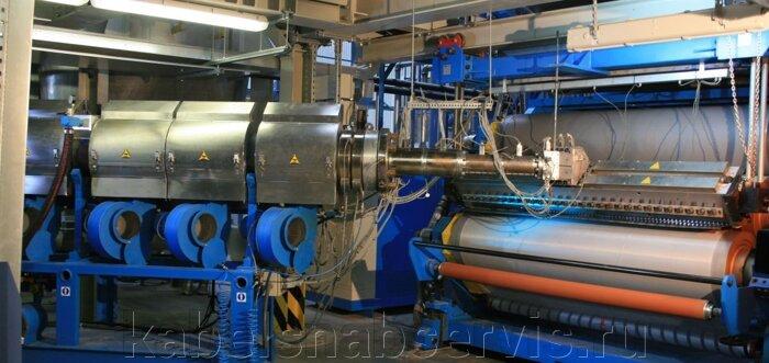 Плёнка ПЭТ майларовая для работы на горячих прессах в деревообрабатывающей промышленности - фото pic_435b078a2422093_700x3000_1.jpg