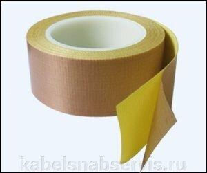 Тефлоновые ленты и сетки (PTFE) - фото 5
