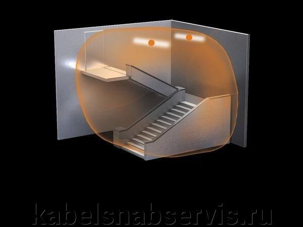 Система освещения (DALI комплектация, svamp function) - фото 4