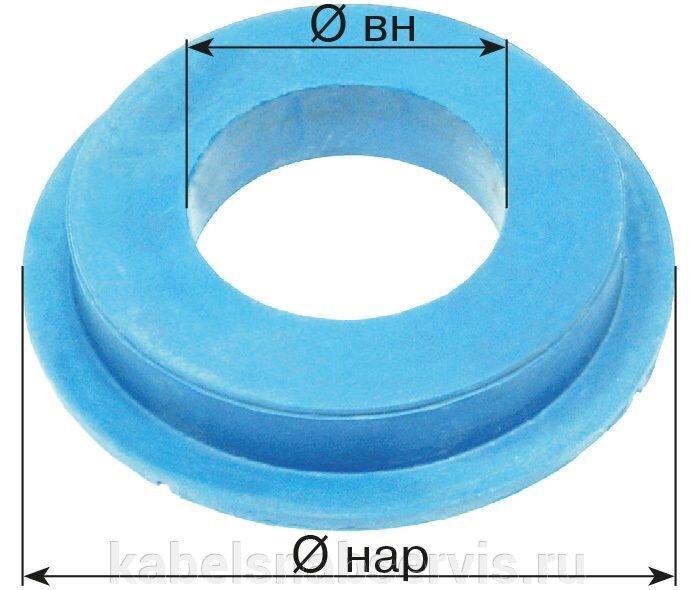 Футеровки резиновые (полиуретановые) гидроциклонов ГЦР, (ГЦП) - фото pic_6421b04ceba6784_700x3000_1.jpg