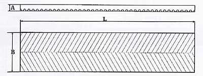 Зубчатые ремни шевронные производства компании Goodyear (Великобритания), EaglePd - фото pic_8f91a0ac91daec0_700x3000_1.jpg