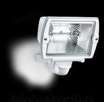Галогеновые прожекторы марки Steinel - фото 14