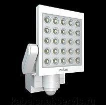 Светодиодные прожекторы с датчиком движения Steinel - фото 23