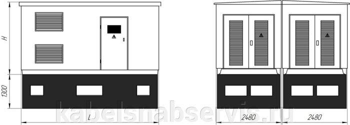 Бетонные корпуса для трансформаторных подстанций БКТП, КТП - фото pic_a3b052e3d157869_700x3000_1.jpg