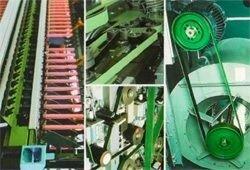 Лента конвейерная ведущих европейских производителей Sampla Belting, Esbelt, NITTA, INTRALOX, HABASIT, VOLTA, REXNORD - фото 15