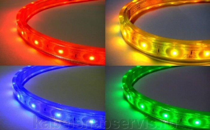 Cветодиодная лента Horoz - фото pic_04a5a2c5e790242_700x3000_1.jpg