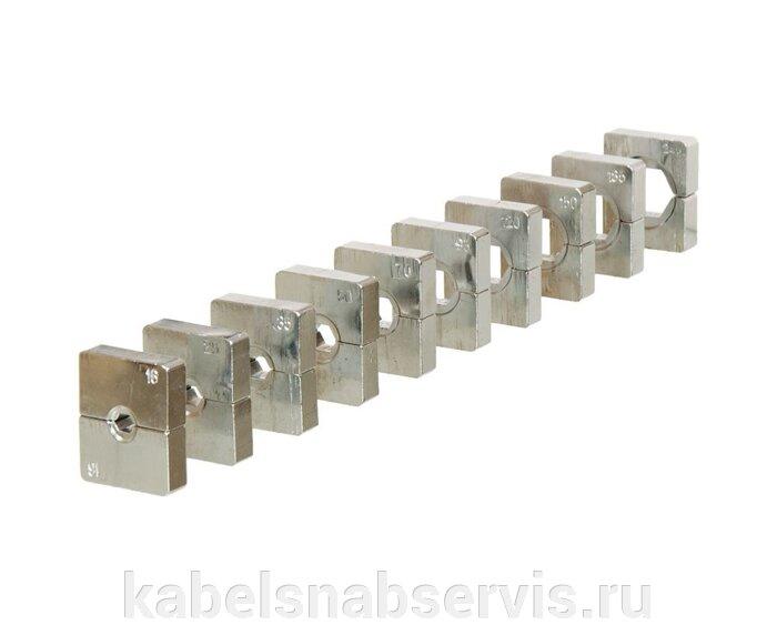 Инструмент для опрессовки (пресс-клещи, пресса мех, гидравлические автономные, гидравл. не автономные, электрогидравл) - фото pic_c1de7832e2329a0_700x3000_1.jpg