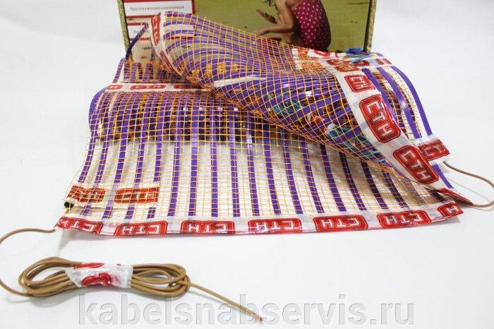 Электрический теплый пол по ценам завода-производителя торговой марки СТН!!! - фото pic_613316a18507a61_700x3000_1.jpg