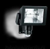 Галогеновые прожекторы марки Steinel - фото 11