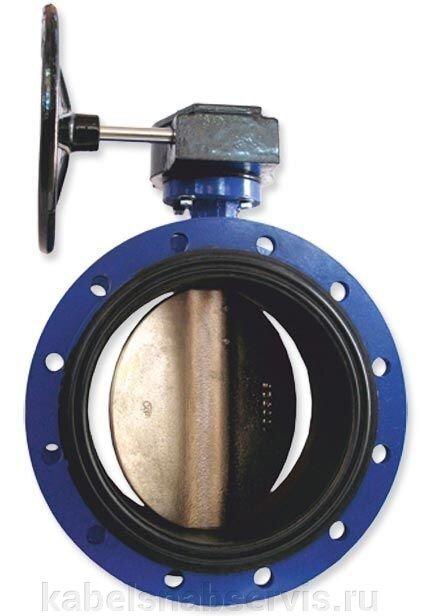 Трубопроводная арматура ABRA и BROEN - фото 8