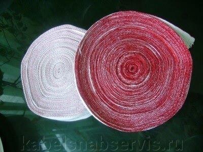 Электроизоляционные и теплоизоляционные материалы (ленты асбестовые, асболавсановые) - фото 1