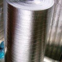 Тепло-гидро-звуко-пароизоляция (изолон, изофол, изолон мегафлекс, строительные сети и тенты, изоспан, жгуты, джут) - фото 5