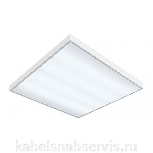 Светильники светодиодные Вартон (уличные, офисные, для жкх, промышленные, для медицинских помещений) - фото 2