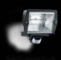 Галогеновые прожекторы марки Steinel - фото 13