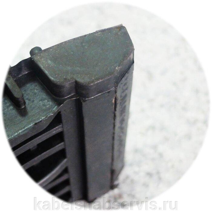 Сита (Просеивающие поверхности) резиновые износостойкие - фото pic_5a5b33df001817e_700x3000_1.jpg