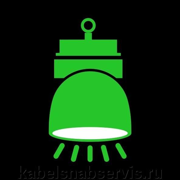 Luminoso – промышленные лампы и светильники - фото 1