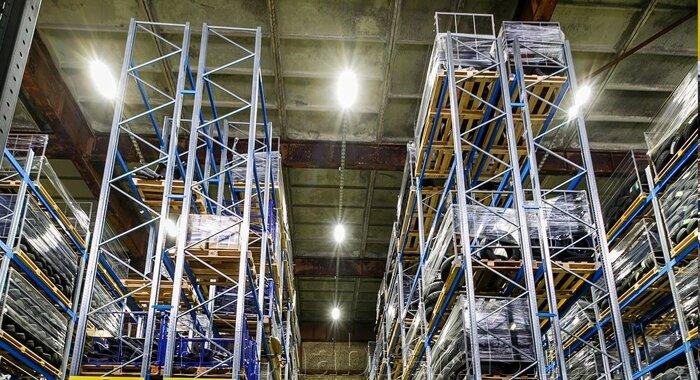 Торговые светильники КРЫМ по спеццене произв. DURAY - фото 8