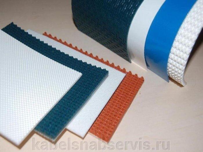 Конвейерные, модульные ленты, пластинчатые цепи, ролики, конвейерные сетки, мотор-барабаны - фото 2