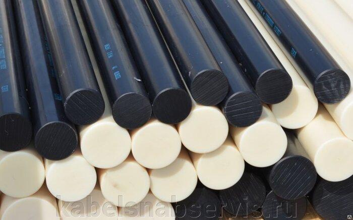 Капролон графитонаполненный, маслонаполненный (чёрный), экструзионный полиамид - фото pic_a7a80cb88300af3_700x3000_1.jpg