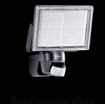 Светодиодные прожекторы с датчиком движения Steinel - фото 15