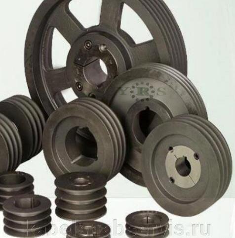 Шкивы для ременных передач, заготовки шкивов и натяжители ремней - фото pic_c1d26d7e11a789a_700x3000_1.jpg