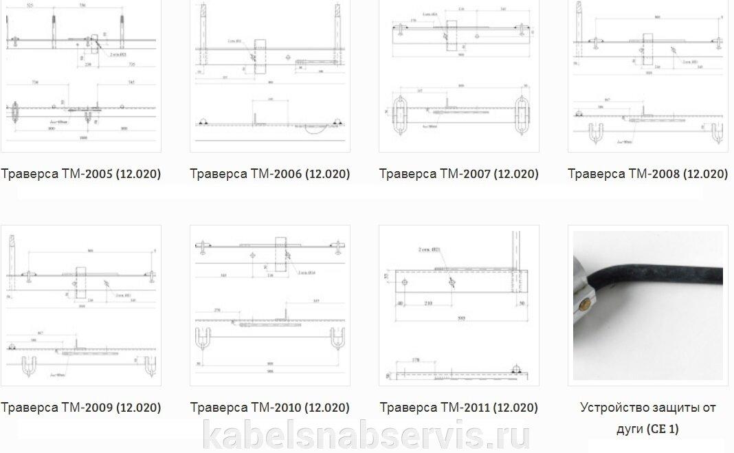 Арматура для СИП МЗВА, Niled, BK оптом и в розницу - фото pic_7c719b3ca306fcb5343af988904f639f_1920x9000_1.jpg