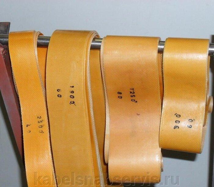 Ремни клиновые, плоские, зубчатые, круглого сечения, для комбайнов. сельхозтехники - фото 23