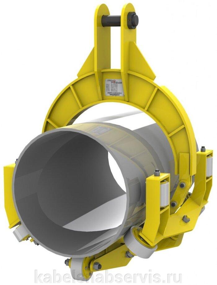 Оборудование для строительства нефтегазопроводов (центраторы наружные, внутренние, подвески троллейные, чокер-болты) - фото pic_f3c43967836bd98_700x3000_1.jpg