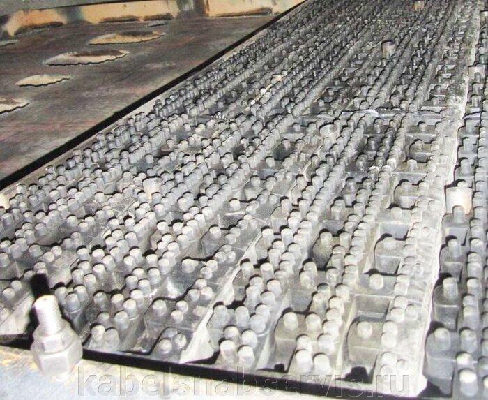 Сита (Просеивающие поверхности) резиновые износостойкие - фото pic_b16bb979d5c40da_700x3000_1.jpg