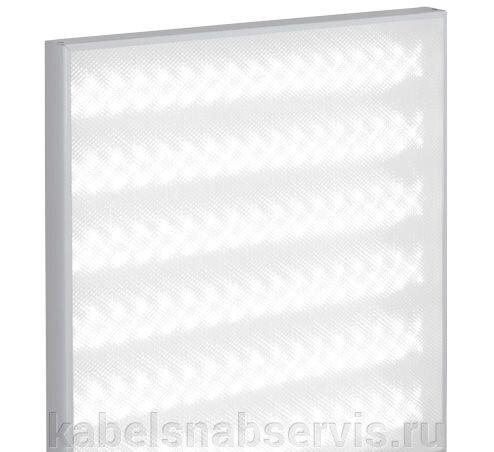 Офисные светильники серии Байкал - фото 18