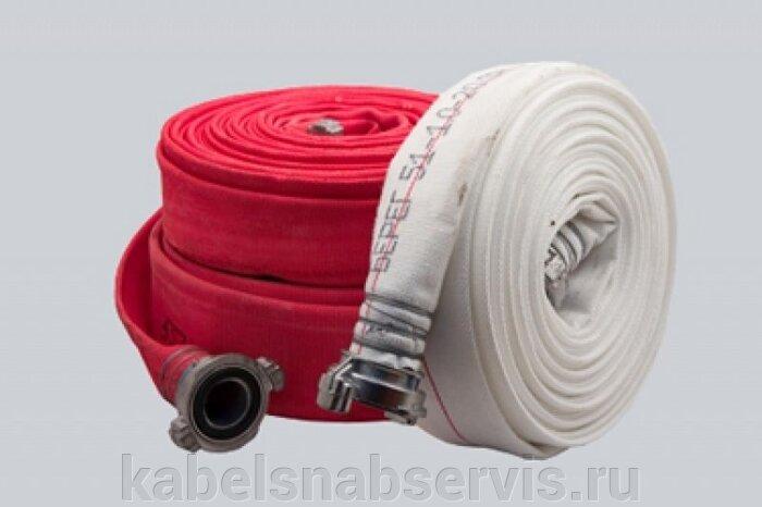 Пожарное оборудование (рукава, краны, колонки, стволы, фонари фос, огнетушители, модули, гидранты) - фото 24