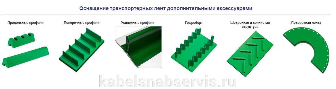 Конвейерные (транспортерные) ленты пластиковые, поворотные,  резинотканевые, бесшовные - фото pic_c95d2dc60d7f919_1920x9000_1.jpg