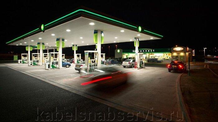 Светильники PHOENIX для АЗС - фото pic_191825706f6942e_700x3000_1.jpg