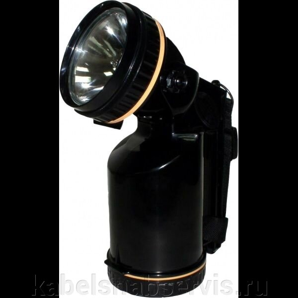Аккумуляторные фонари (ФОС-3, ФАУ, СЛ) - фото 4