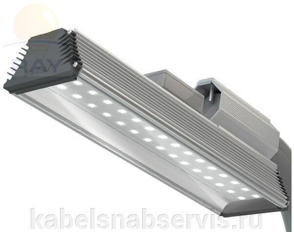 Уличные светильники «Эльбрус» - фото 4