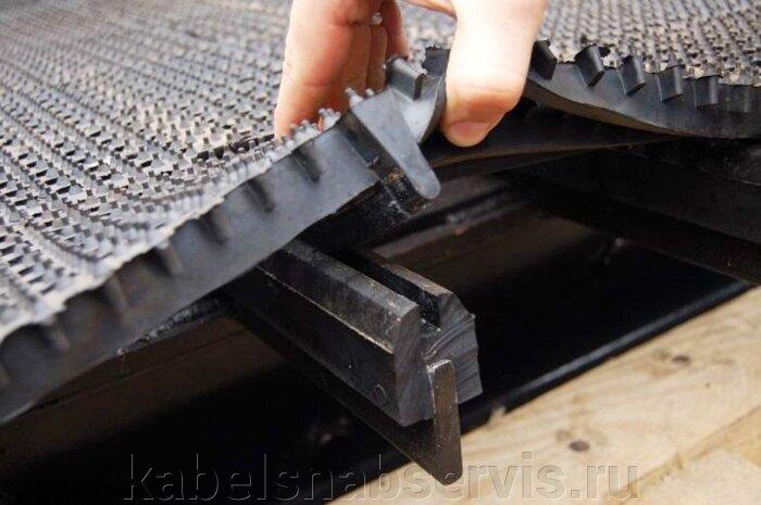 Сита (Просеивающие поверхности) резиновые износостойкие - фото pic_c7f09cd295c93eb_700x3000_1.jpg