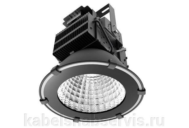 Luminoso – промышленные лампы и светильники - фото 12