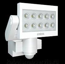Светодиодные прожекторы с датчиком движения Steinel - фото 2