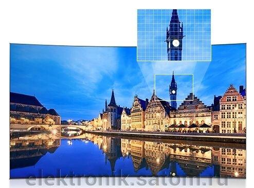 "Телевизор 32"" Samsung UE32M5500AUXRU, FHD (1080p), Smart TV, титан - фото pic_4f6d68ae1e37f30_700x3000_1.jpg"