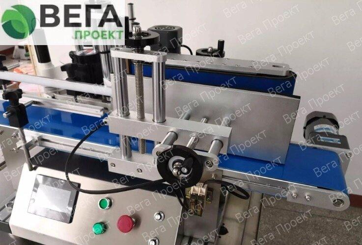 Автоматическая этикетировочная машина VYS-160 - фото pic_40bd50983a0b4265a1cd96d30521583b_1920x9000_1.jpg