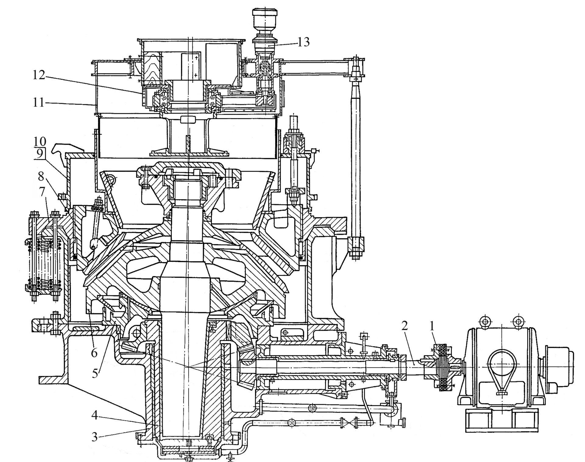 Механизм поворота 1277.09.500 СБ - фото pic_134f01cd6b16b4971127436bf83bb732_1920x9000_1.jpg
