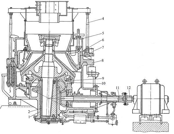 Механизм поворота 1275.09.700 СБ - фото pic_00ace2fe7f11468ed37c3fbfaa8d1537_1920x9000_1.jpg
