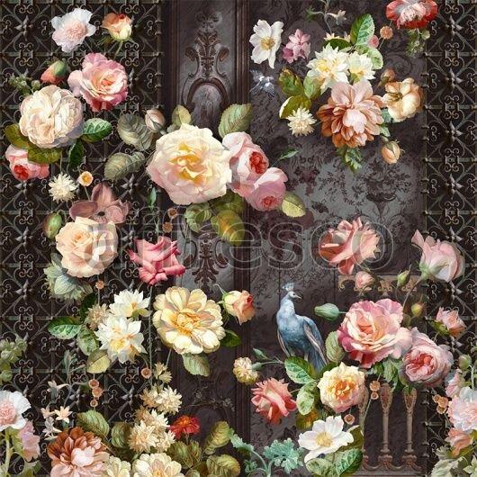 Качественные фотообои с цветами Цветариум - фото pic_2a9e85ce2a19b51_700x3000_1.jpg