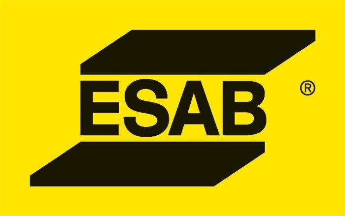 Электрододержатель ESAB Optimus 600, арт. 0760001600 - фото 1