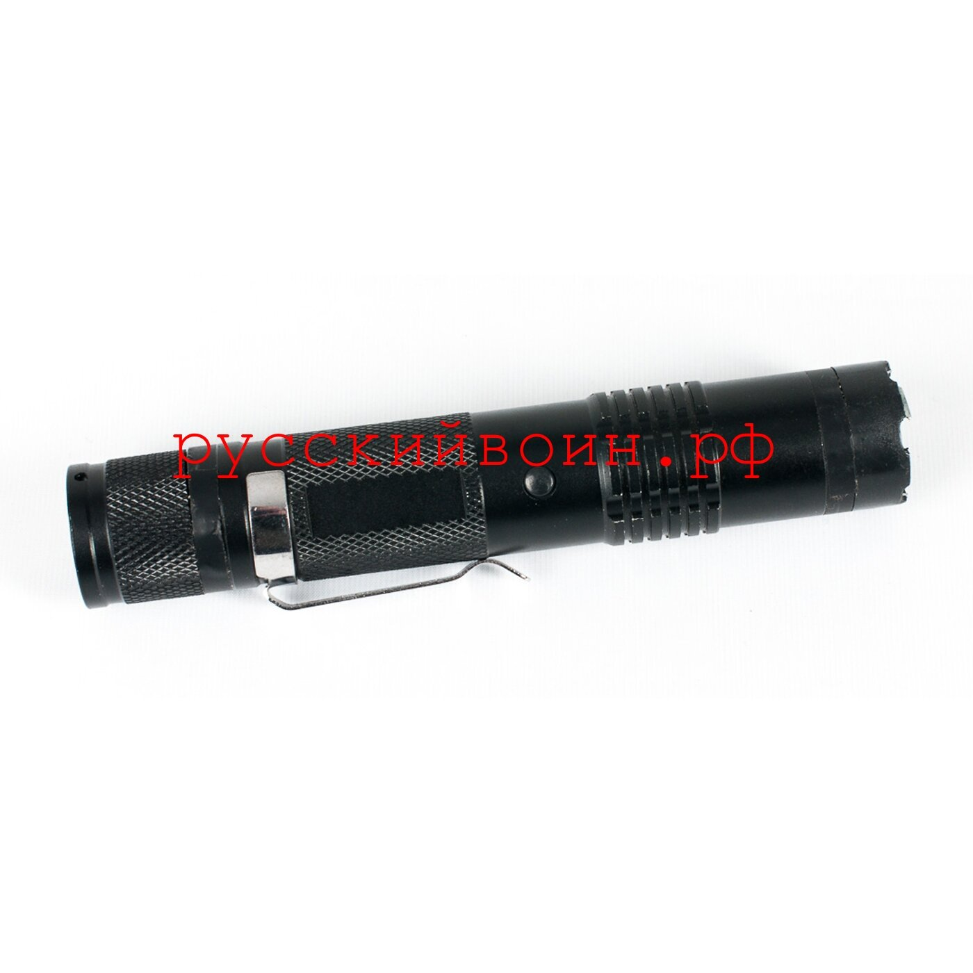 Электрошокер фонарь Fox M11