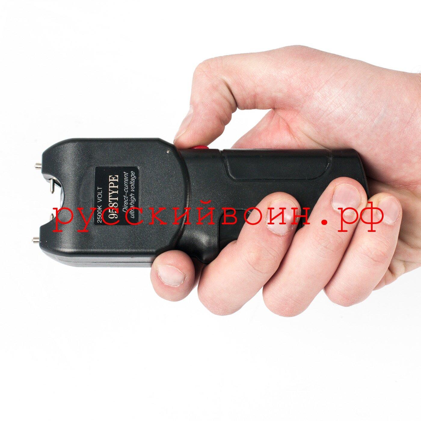 Электрошокер 958